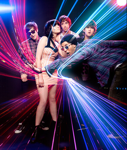 Cobra Starship | by more to life than trying to survive