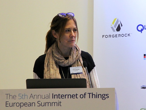 IoT Development Joins Open Innovation Craze