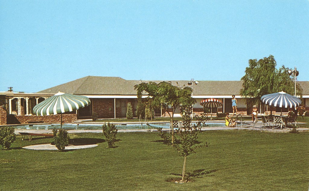 Holiday Inn - Roswell, New Mexico