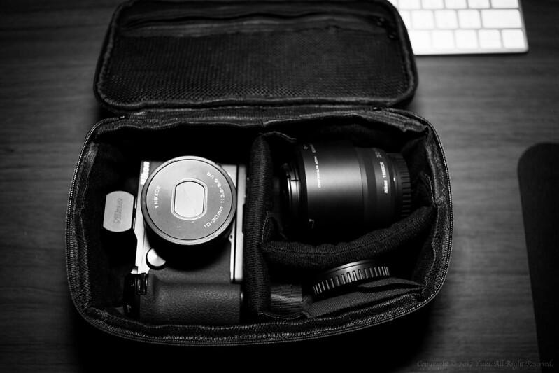 Nikon1 V3 Set