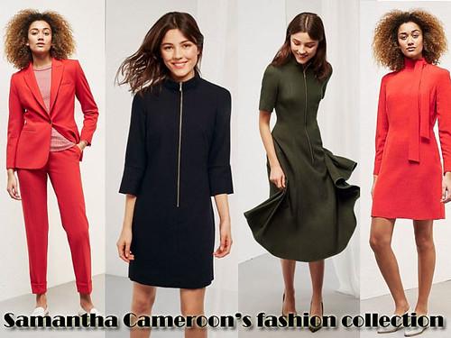 Samantha-Cameroon-Cefinn-fashion-label