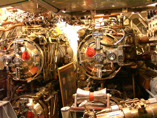 PDRM2639 torpedo room | by SdcRX4