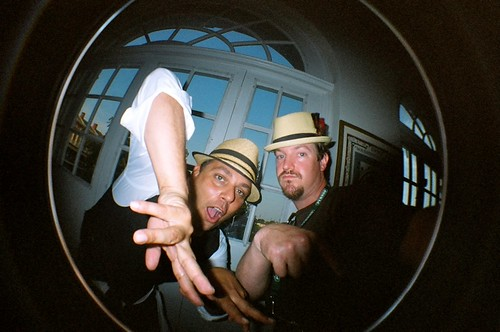 TOTC '09 (through the fisheye lens) - 0032 | by Blueprint Cocktail