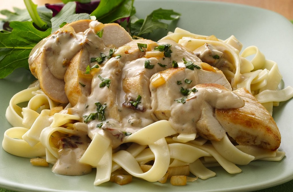 Image result for recipes for chicken alfredo