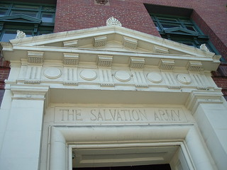 Former Salvation Army Building - 101 Valencia Street, San Francisco (built 1911) | by Anomalous_A