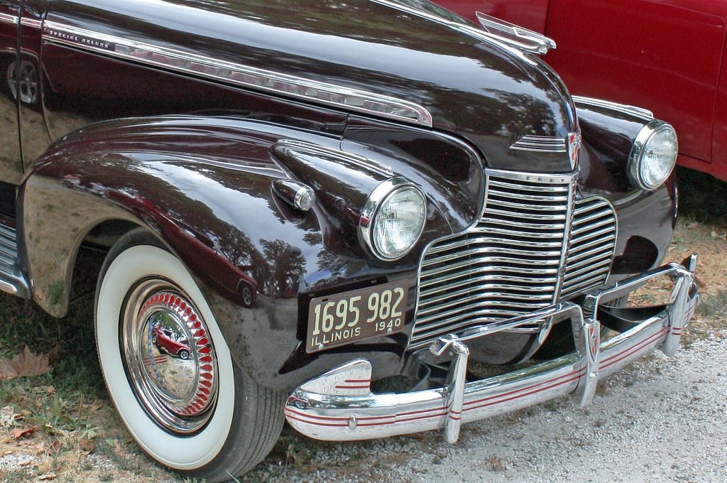 1940 chevrolet special deluxe 2 door town sedan 3 of 7 for 1940 chevy 2 door