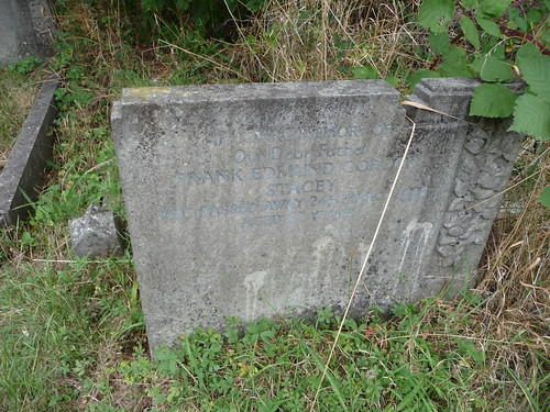 how to add a message to find a grave