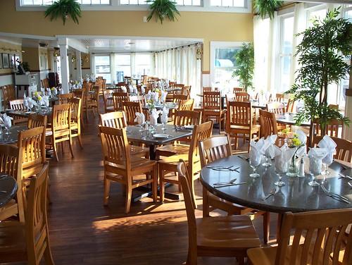 Wilson Boat House Restaurant