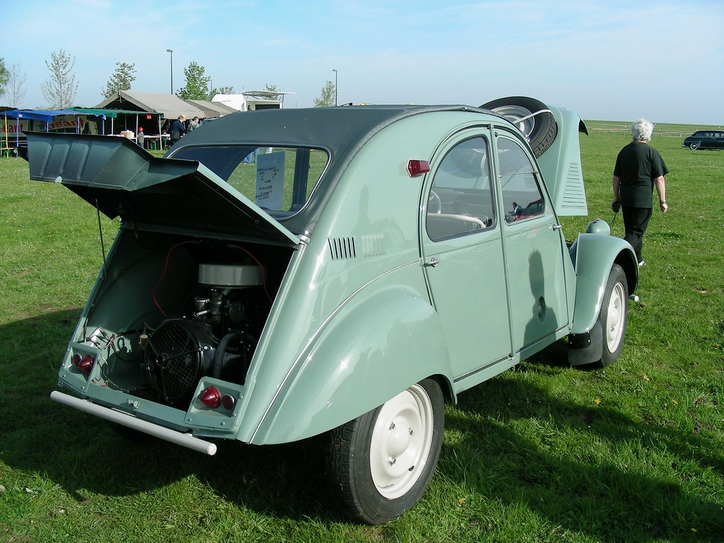 citroen 2cv 4x4 sahara 2 moteurs 694 exemplaires produits flickr. Black Bedroom Furniture Sets. Home Design Ideas