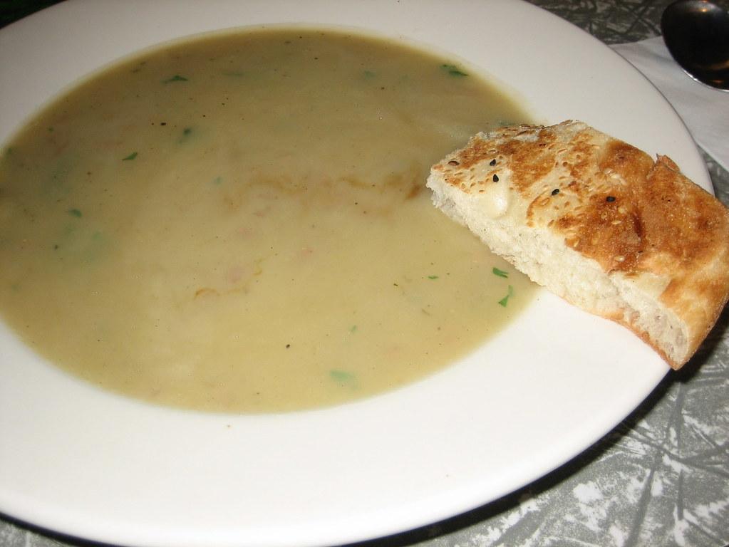 Soul Food Soup Kitchen Weymouth