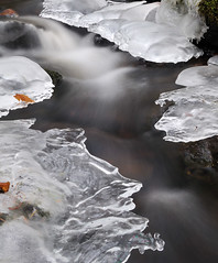 The Ice Thaws | by Michael Bollino