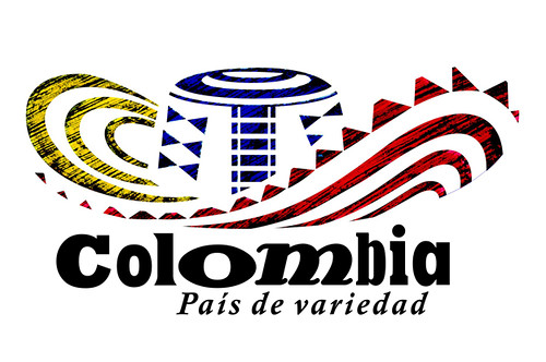 logo Colombia : Mr. Yud : Flickr
