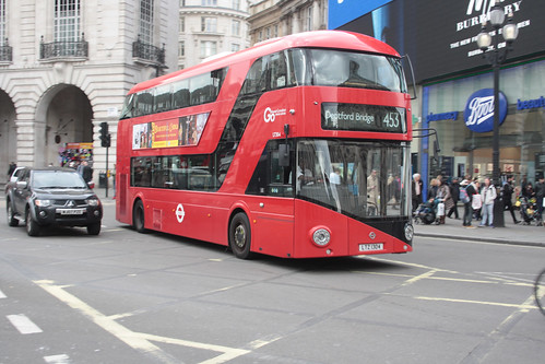 London General LT304 LTZ1304