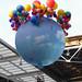 Take That's Hot Air Balloon