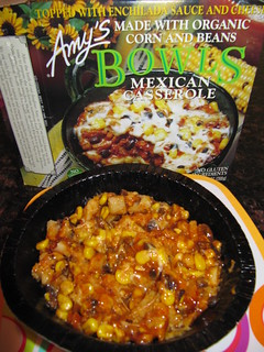 Amy's Mexican casserole | by Gluten Free Food Reviews