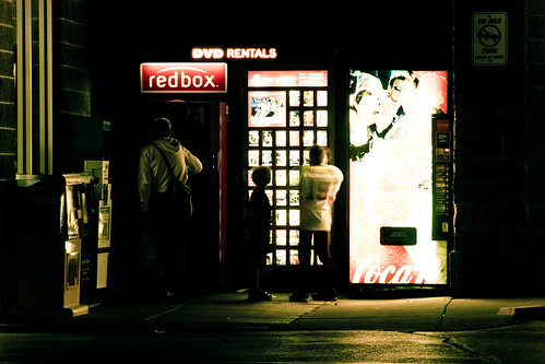 230/365: Night Life | by Jer Kunz
