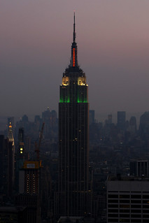 The Empire State Building | by Ian Agrimis