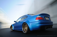 Rig Shot - Custom Widebody Supercharged BMW M3 | by CandlestickPark