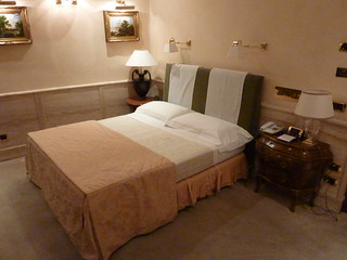 Hotel Barocco Rome Italy Room 20 (4) | by Tips For Travellers