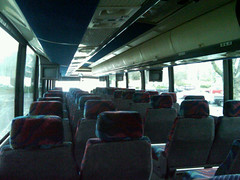 My own private charter bus | by HeatherHeatherHeather