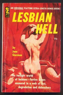 lesbian girl