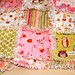 The Fairy Tale Baby Rag Quilt