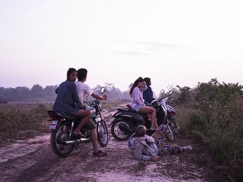 映画『バンコクナイツ』 ©Bangkok Nites Partners 2016