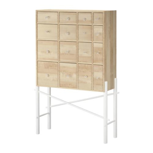 SINKA Storage unit | by Iro {Ivy style33}