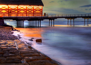 Saltburn HDR | by Stanegg