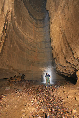 Johnson S Crook Cave Johnson S Waterfall Devil S Dungeon