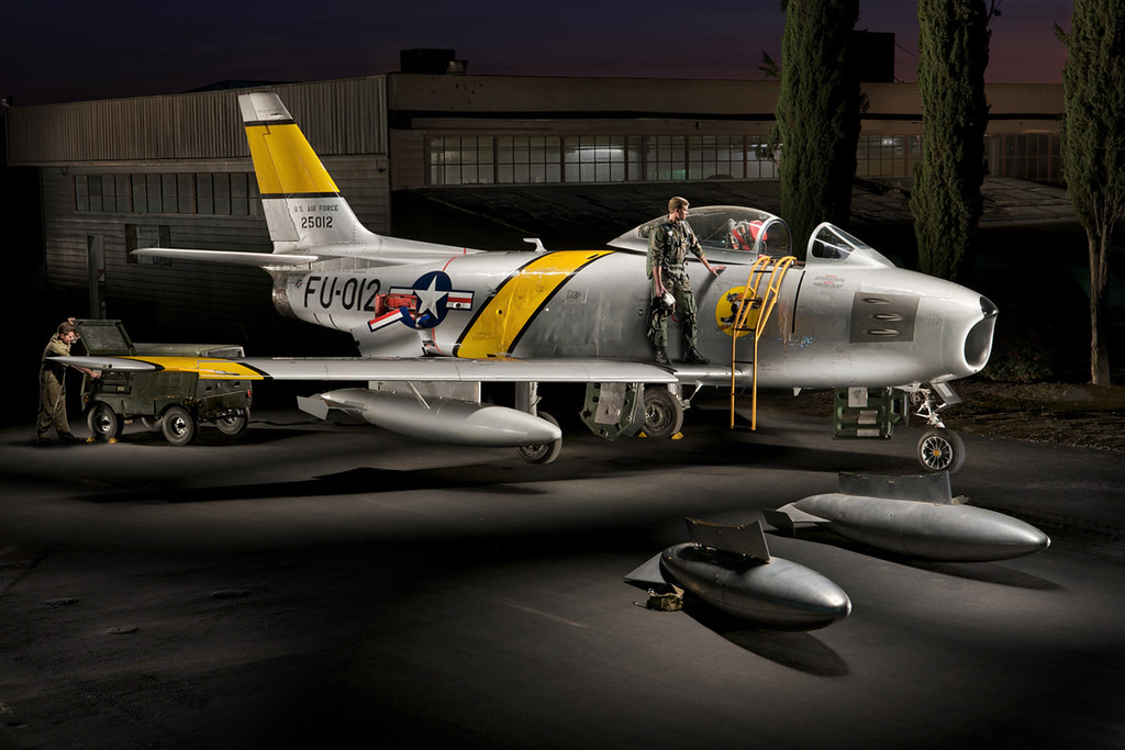 F 86 Sabre A How To E Book Is Available At Www