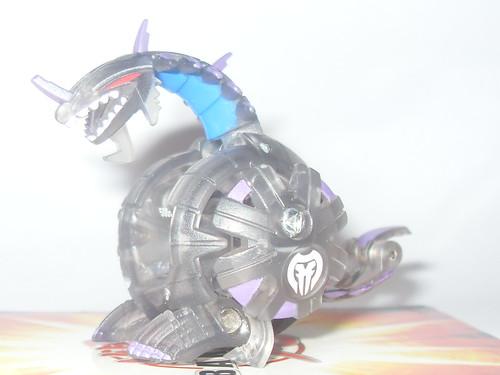 Dragonoid  Bakugan Wiki  FANDOM powered by Wikia