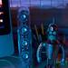 Harman/Kardon Soundstick II & Shiny Bender
