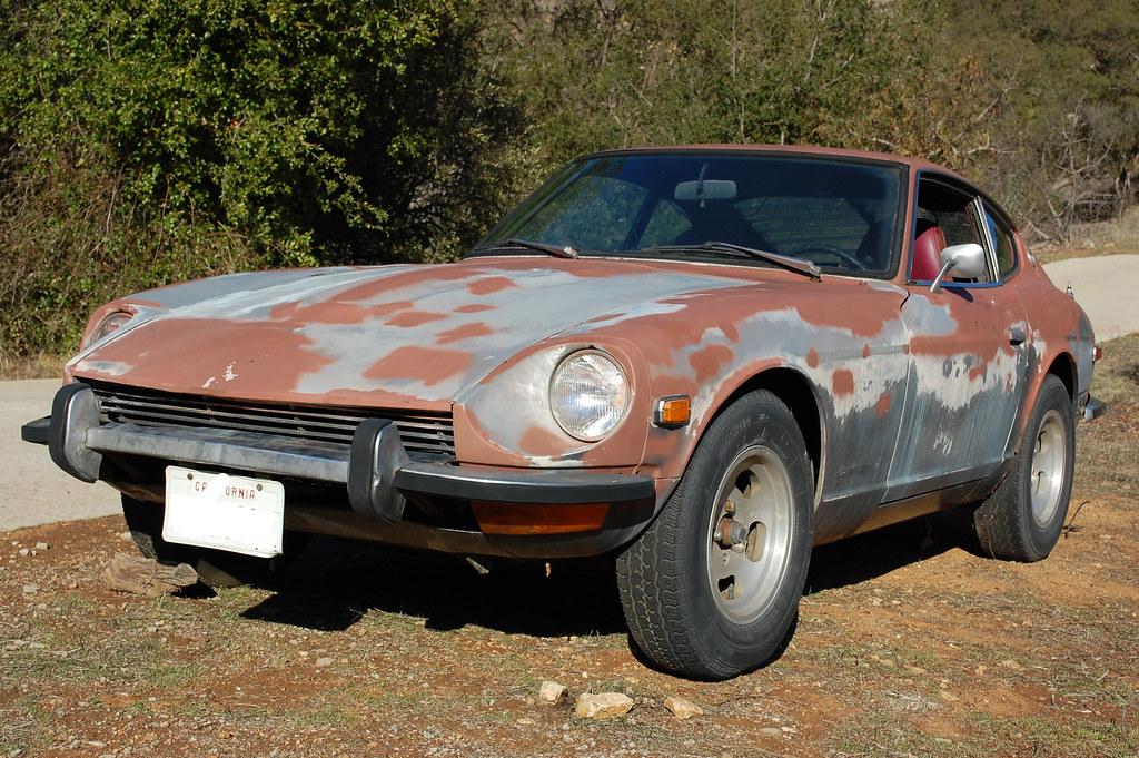 240z For Sale >> 1973 Datsun 240z | series 3 240z, built in 10/72. | crazyoctopus | Flickr