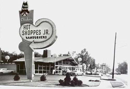 New Restaurants In Bethesda