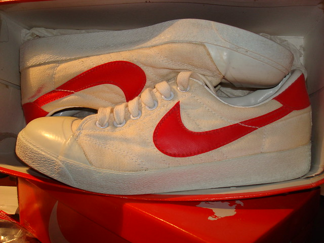 Nike Shoes Canvas Price