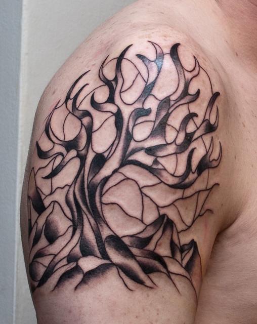 Garden City Tattoo And Design Moline Il