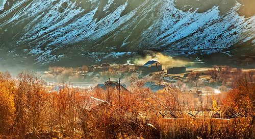 Drass Valley - Cold and Beautiful | by Anoop Negi