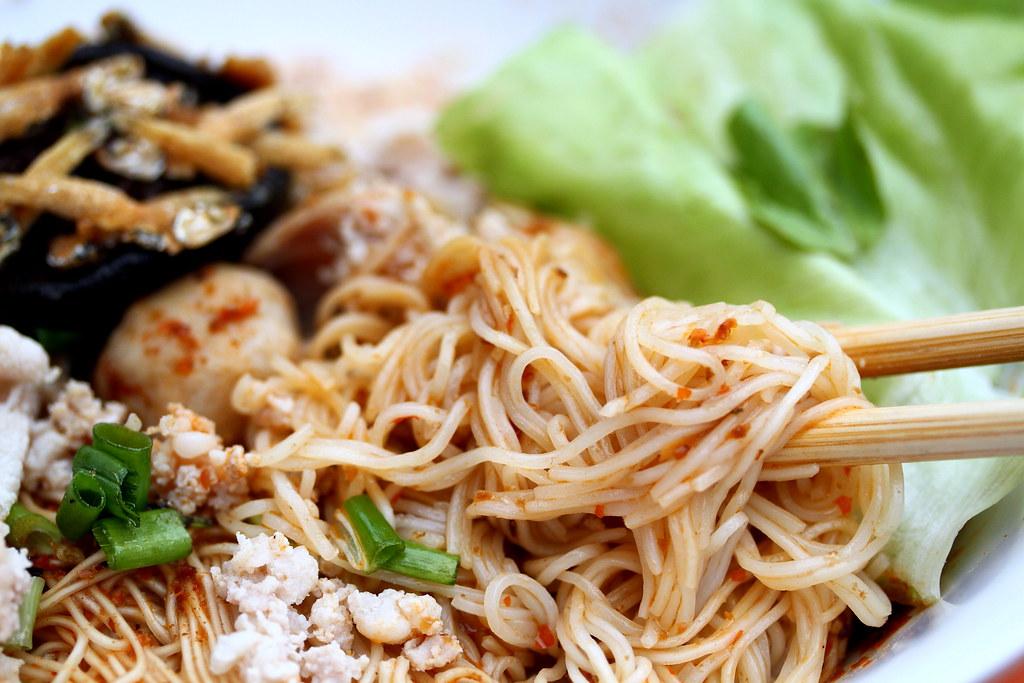 Yan Kee Noodle House Mee Sua