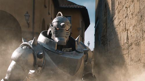 170224(1) – 全3DCG弟弟「阿爾馮斯·愛力克」聲優未公開…真人電影版《鋼の錬金術師》宣布12/1上映!