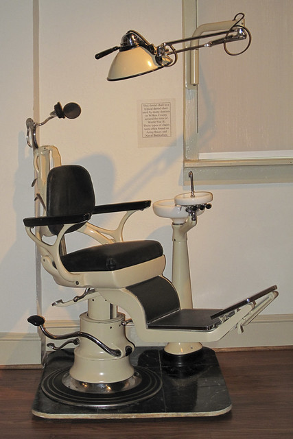 Antique Dental Chair Wilkesboro Nc Wilkes Heritage