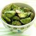 radish pesto potato salad