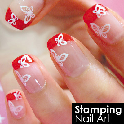 Nail Art Stamp Xiuya The Best Inspiration For Design And Color Of