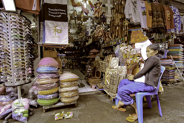 Seven best places to shop in Kuta Kuta Art Market Kuta Arts Market ...