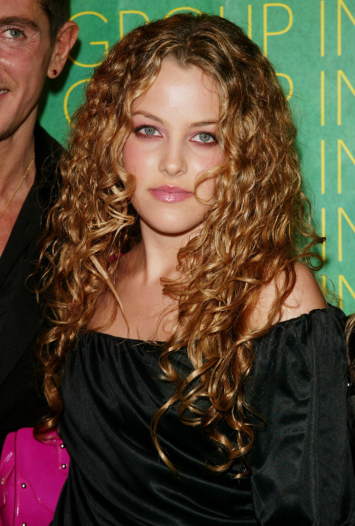 Lisa Marie Presley Family Lisa Marie Presley With