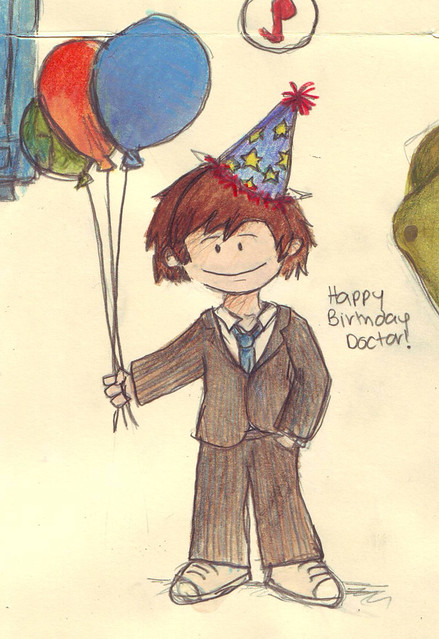Phenomenal Happy Birthday Doctor Nov 23 1963 Doctor Who Funny Birthday Cards Online Aboleapandamsfinfo