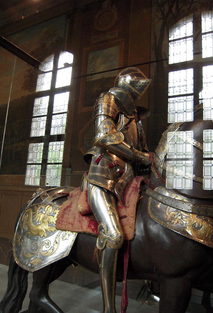 2009 04 015 Paris Les Invalides Mus 233 E De L Arm 233 E Arm