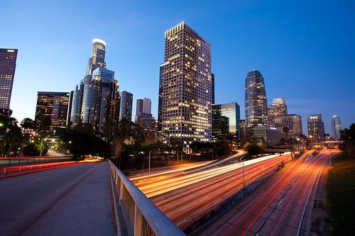 Los Angeles Building Code Division