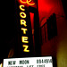 Truth or Consequences, NM--El Cortez Theater