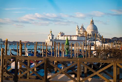 The beauty of Venice Italy